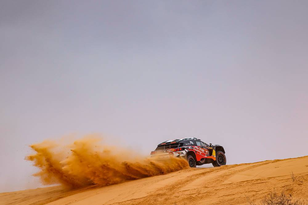 2021 43º Rallye Raid Dakar - Arabia Saudí [3-15 Enero] - Página 11 F6a7a