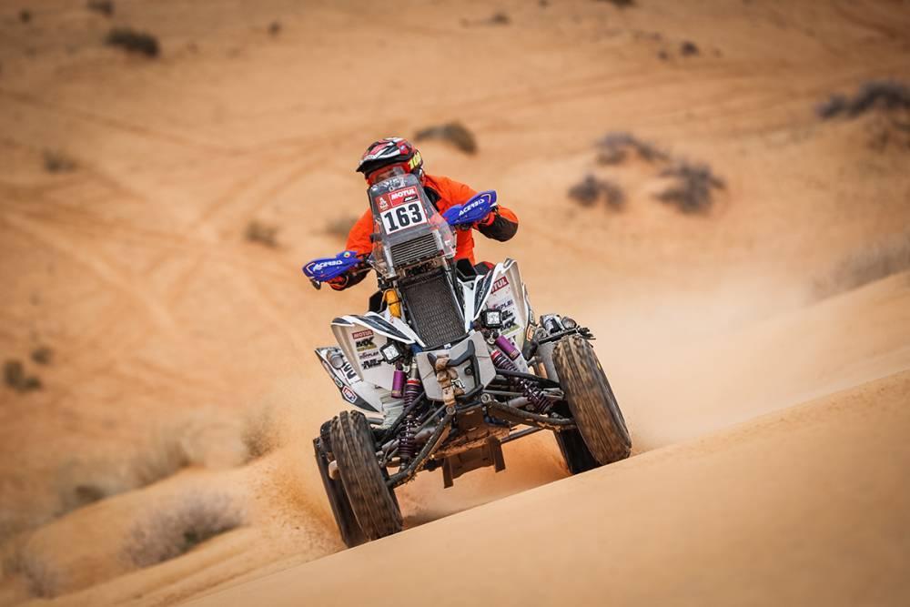 2021 43º Rallye Raid Dakar - Arabia Saudí [3-15 Enero] - Página 11 E60e2