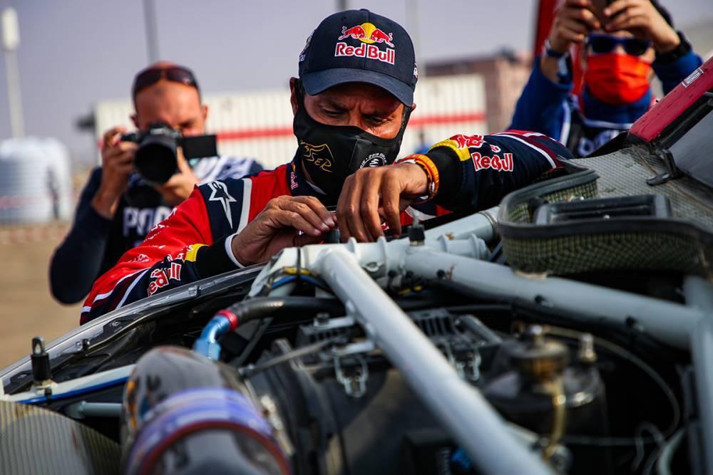2021 43º Rallye Raid Dakar - Arabia Saudí [3-15 Enero] - Página 11 B1e73