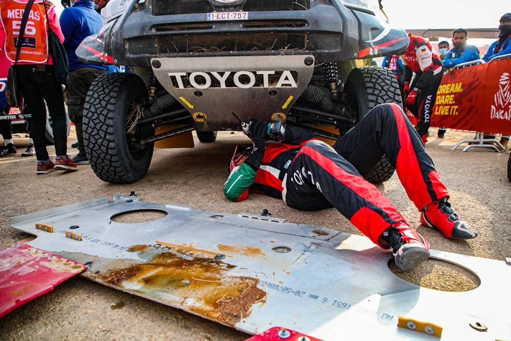 2021 43º Rallye Raid Dakar - Arabia Saudí [3-15 Enero] - Página 11 C7c04