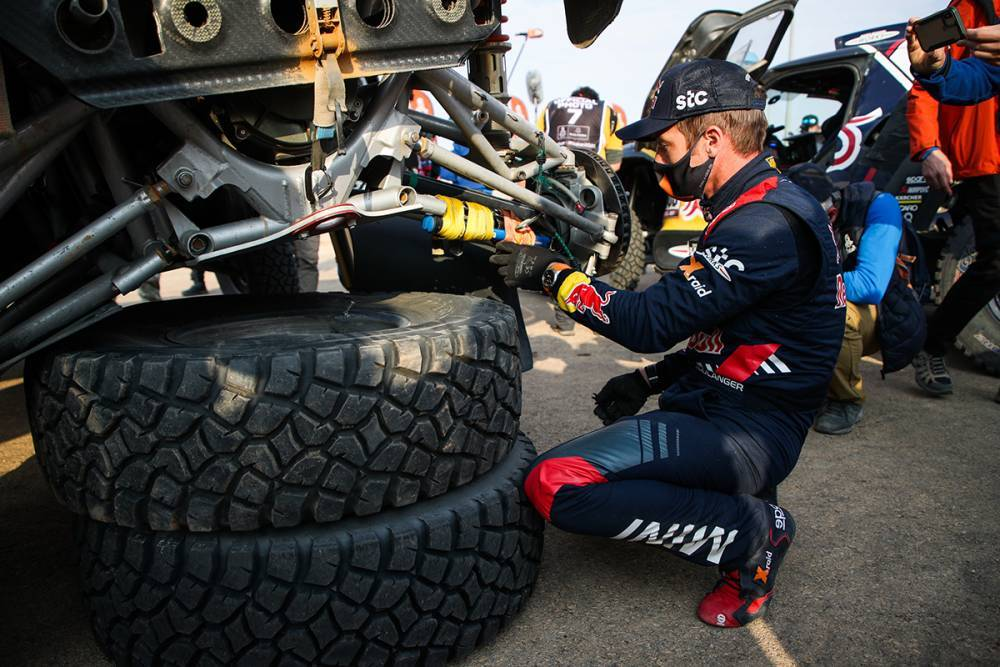 2021 43º Rallye Raid Dakar - Arabia Saudí [3-15 Enero] - Página 11 F5c94