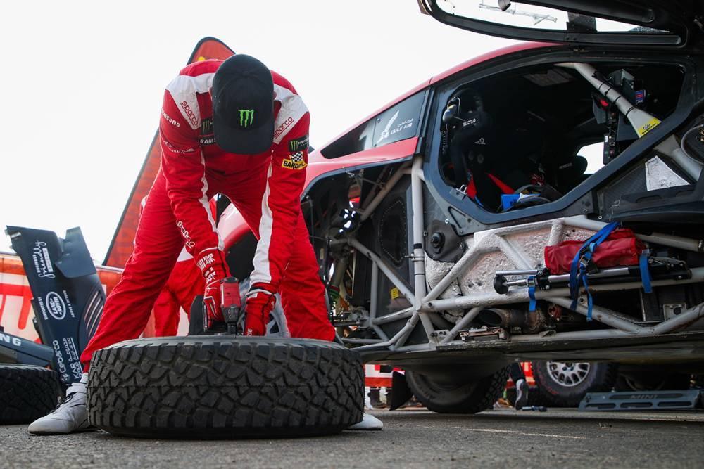 2021 43º Rallye Raid Dakar - Arabia Saudí [3-15 Enero] - Página 11 9a409