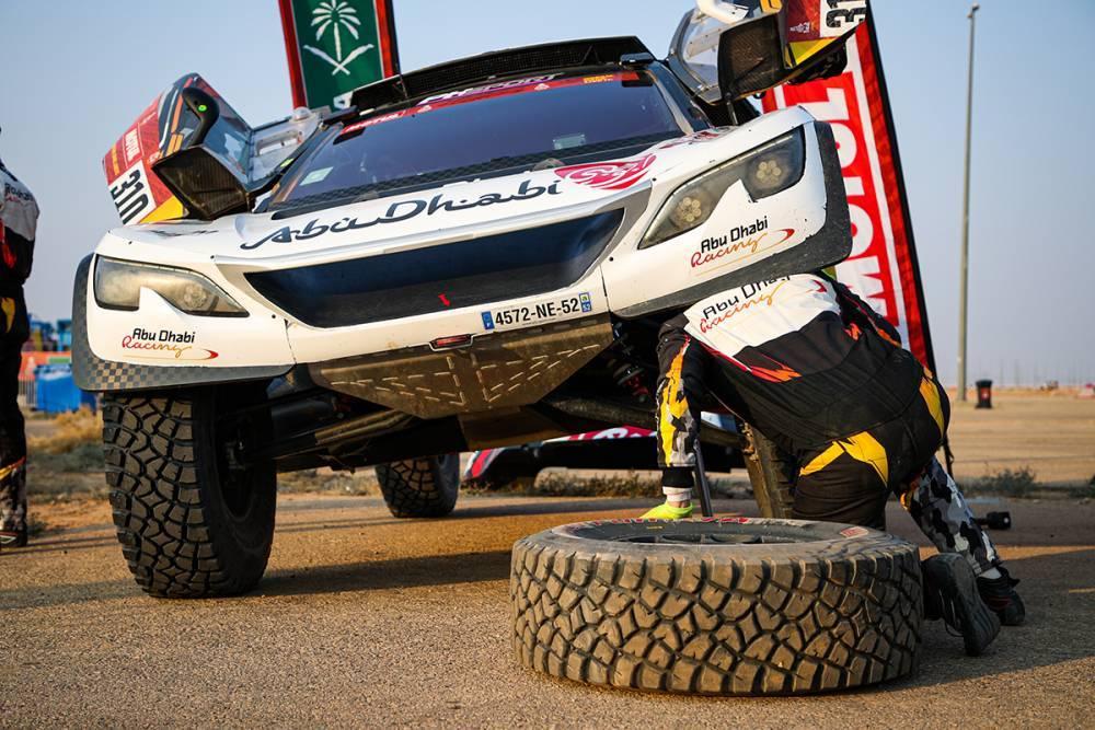 2021 43º Rallye Raid Dakar - Arabia Saudí [3-15 Enero] - Página 11 F1d0f