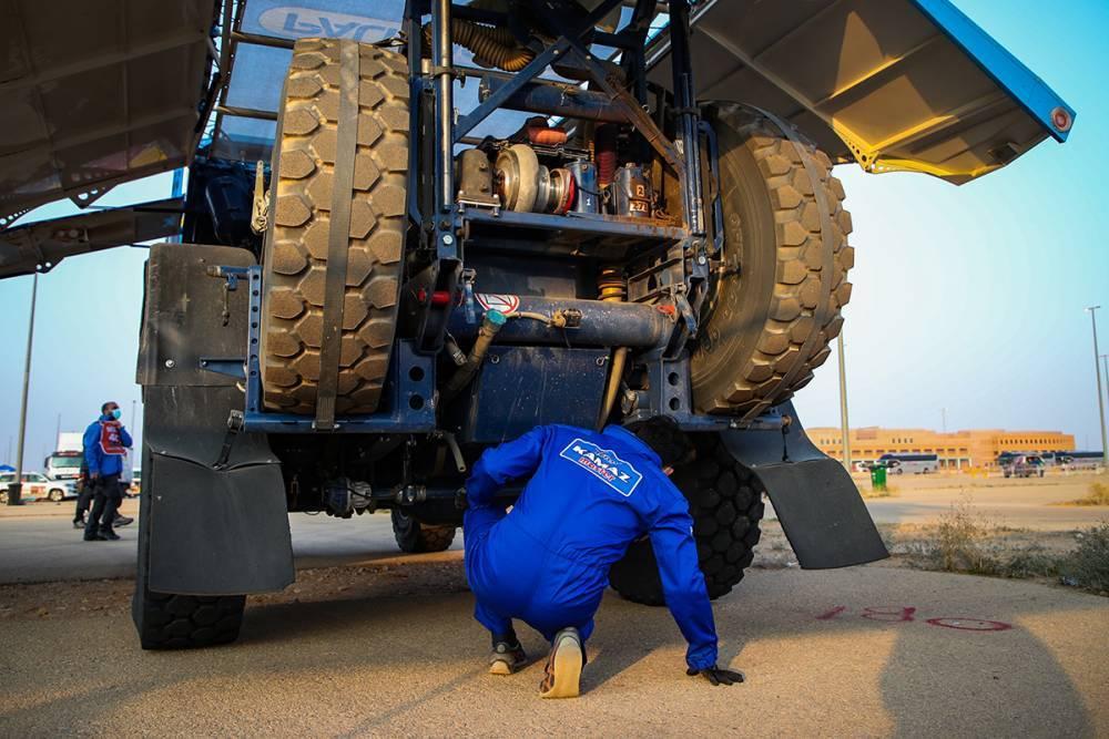 2021 43º Rallye Raid Dakar - Arabia Saudí [3-15 Enero] - Página 11 Cb8de