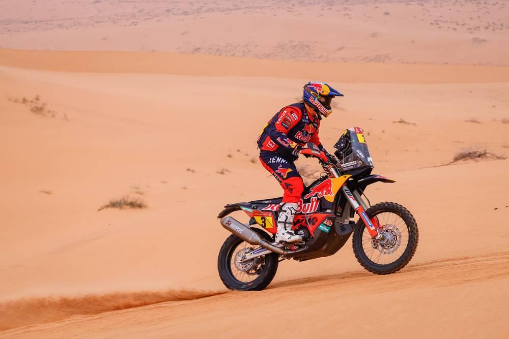 2021 43º Rallye Raid Dakar - Arabia Saudí [3-15 Enero] - Página 11 25d87