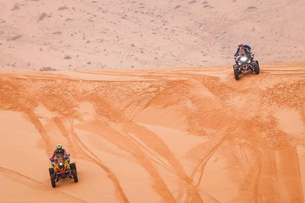 2021 43º Rallye Raid Dakar - Arabia Saudí [3-15 Enero] - Página 11 C4a50