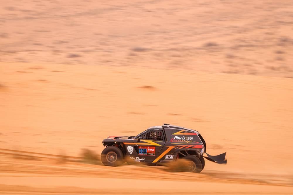 2021 43º Rallye Raid Dakar - Arabia Saudí [3-15 Enero] - Página 11 921fe