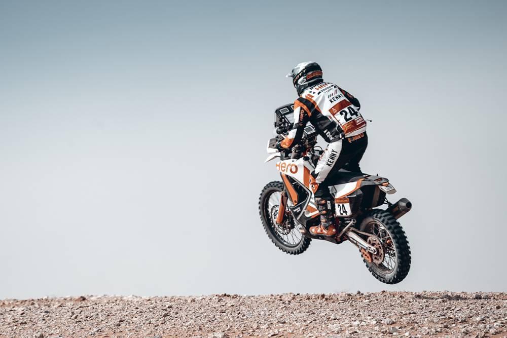 2021 43º Rallye Raid Dakar - Arabia Saudí [3-15 Enero] - Página 11 E787f