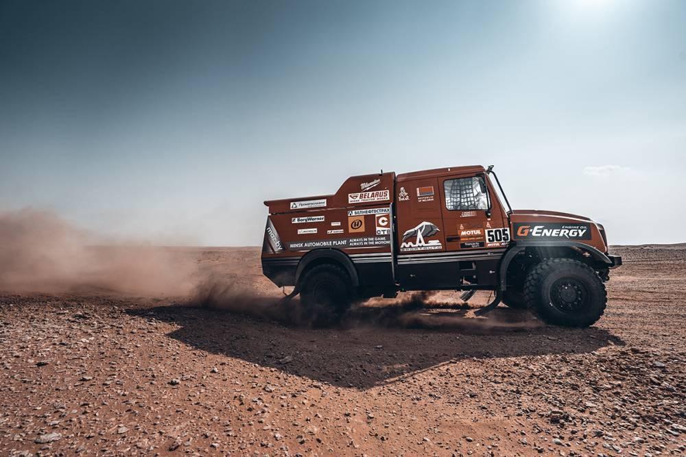 2021 43º Rallye Raid Dakar - Arabia Saudí [3-15 Enero] - Página 11 3a1e0