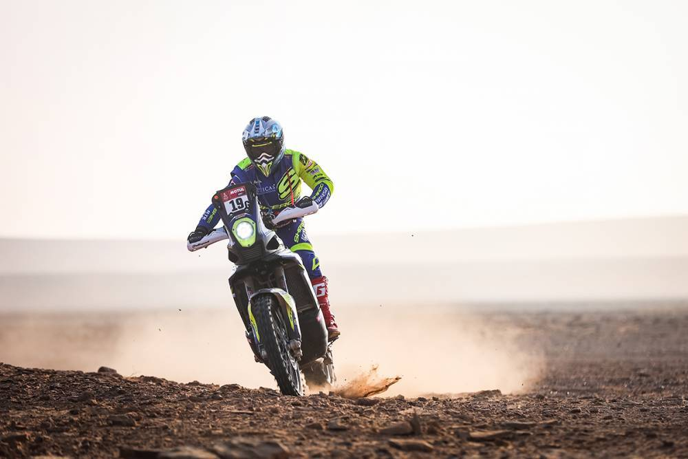 2021 43º Rallye Raid Dakar - Arabia Saudí [3-15 Enero] - Página 11 Ec2f2