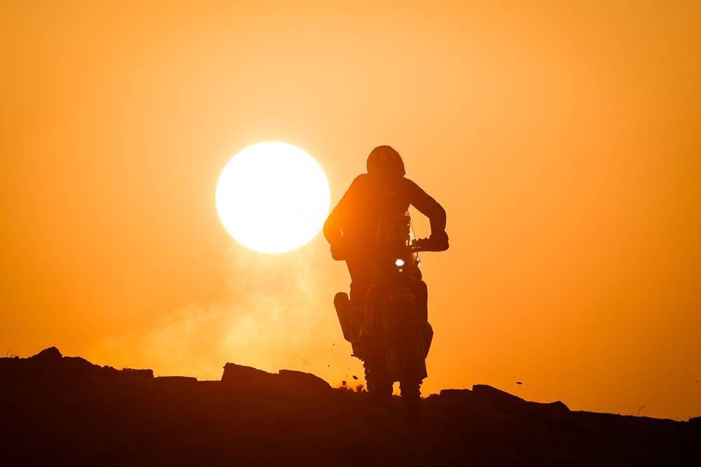 2021 43º Rallye Raid Dakar - Arabia Saudí [3-15 Enero] - Página 11 35fde