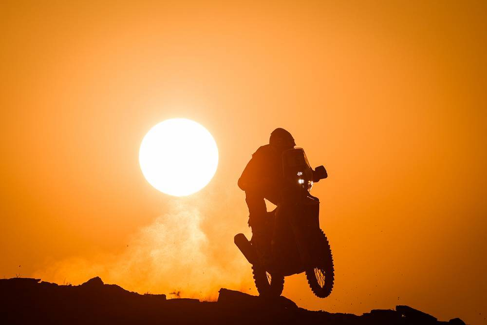 2021 43º Rallye Raid Dakar - Arabia Saudí [3-15 Enero] - Página 11 27081