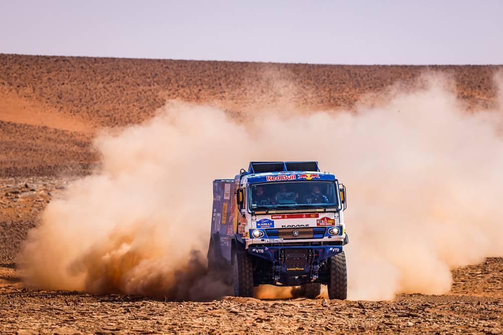 2021 43º Rallye Raid Dakar - Arabia Saudí [3-15 Enero] - Página 11 0a448