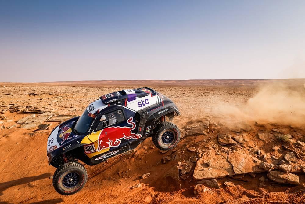 2021 43º Rallye Raid Dakar - Arabia Saudí [3-15 Enero] - Página 11 88ec8