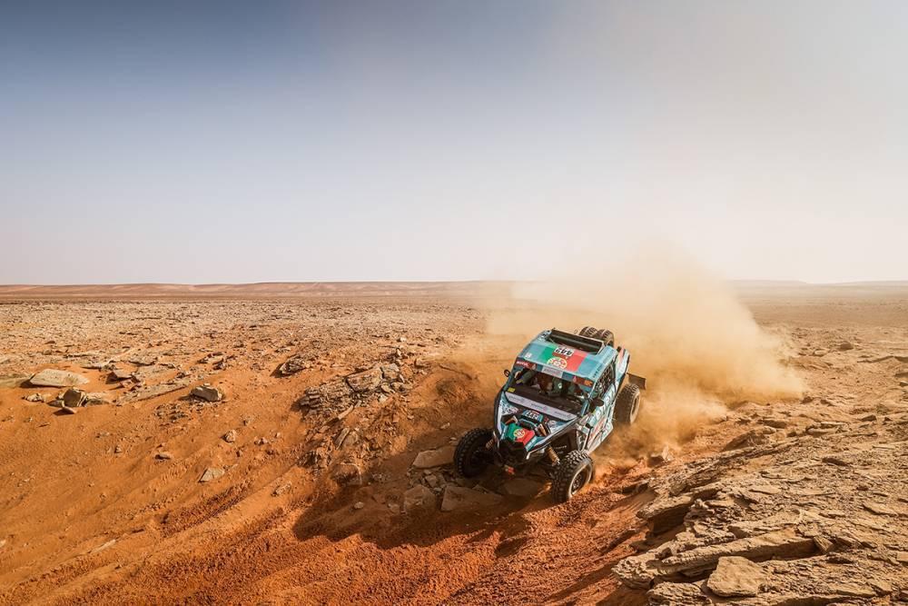 2021 43º Rallye Raid Dakar - Arabia Saudí [3-15 Enero] - Página 11 7f620
