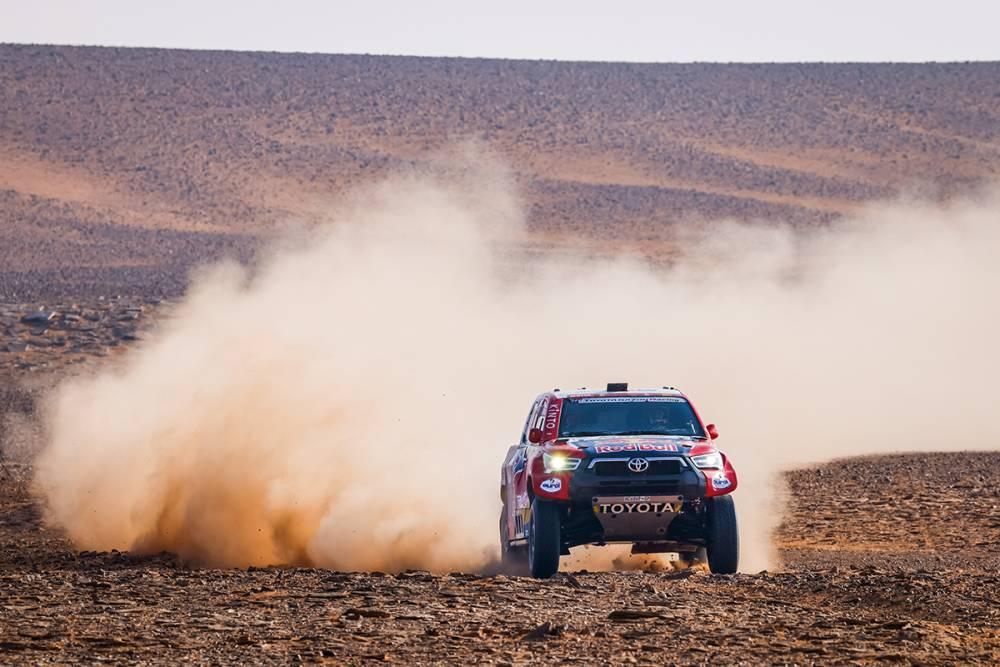 2021 43º Rallye Raid Dakar - Arabia Saudí [3-15 Enero] - Página 11 0f9db