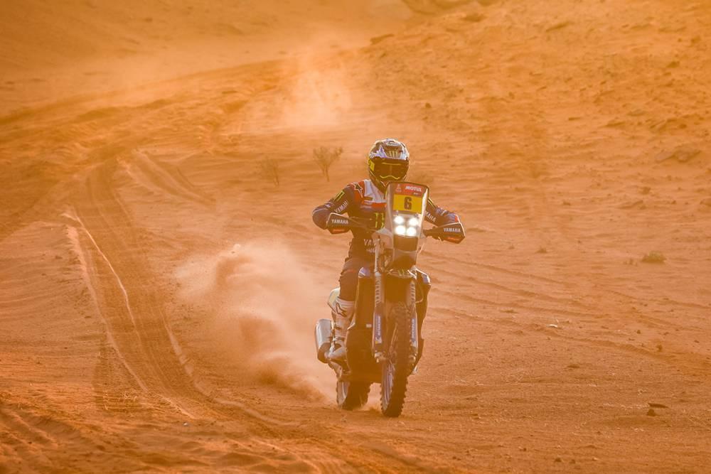 2021 43º Rallye Raid Dakar - Arabia Saudí [3-15 Enero] - Página 11 4cbe9