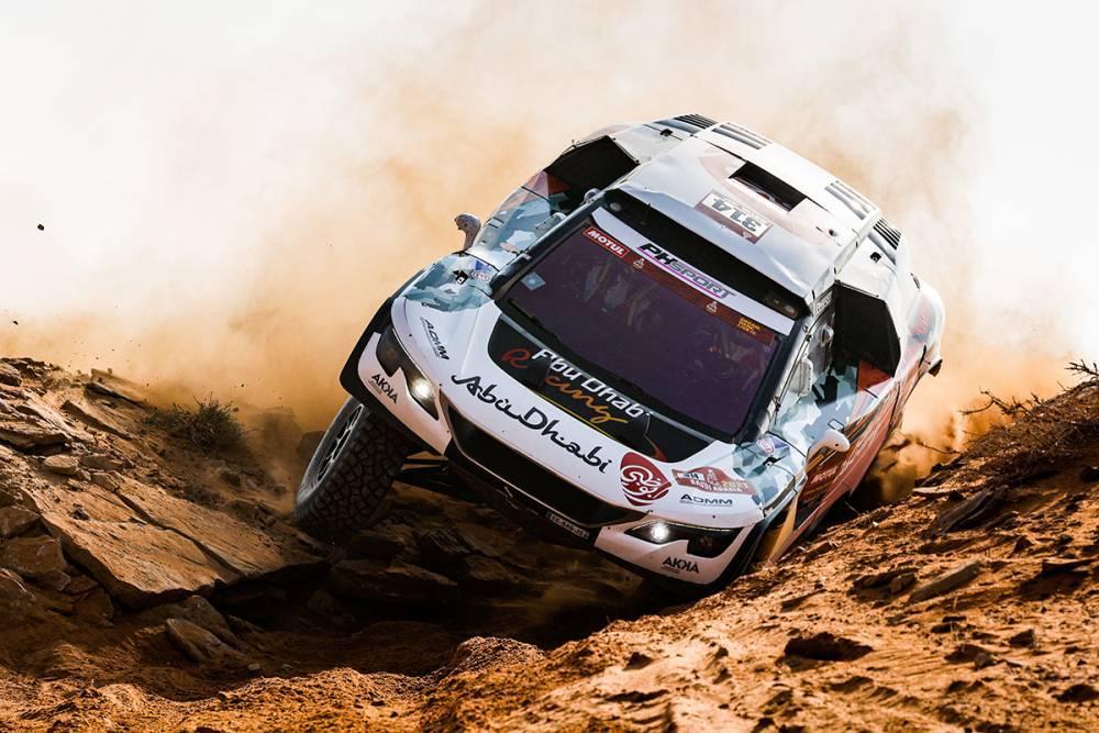 2021 43º Rallye Raid Dakar - Arabia Saudí [3-15 Enero] - Página 11 49a0b