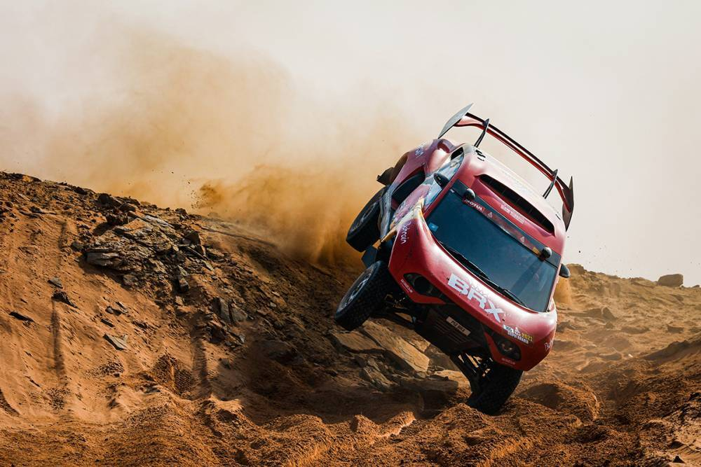 2021 43º Rallye Raid Dakar - Arabia Saudí [3-15 Enero] - Página 11 F79c5