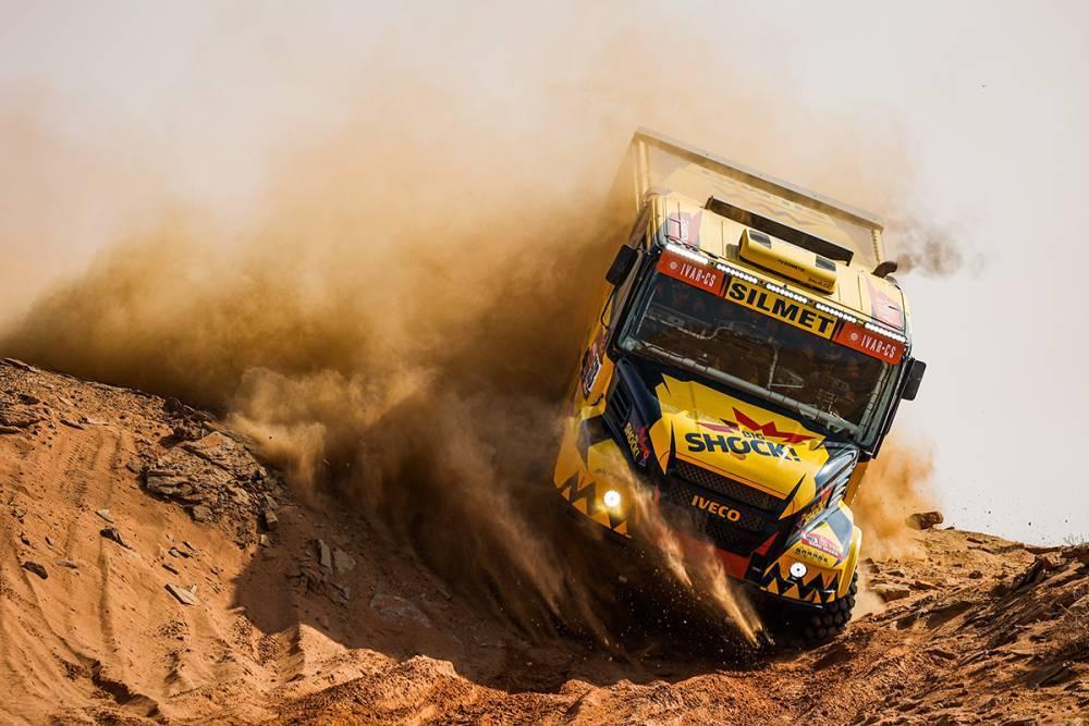 2021 43º Rallye Raid Dakar - Arabia Saudí [3-15 Enero] - Página 11 E348c