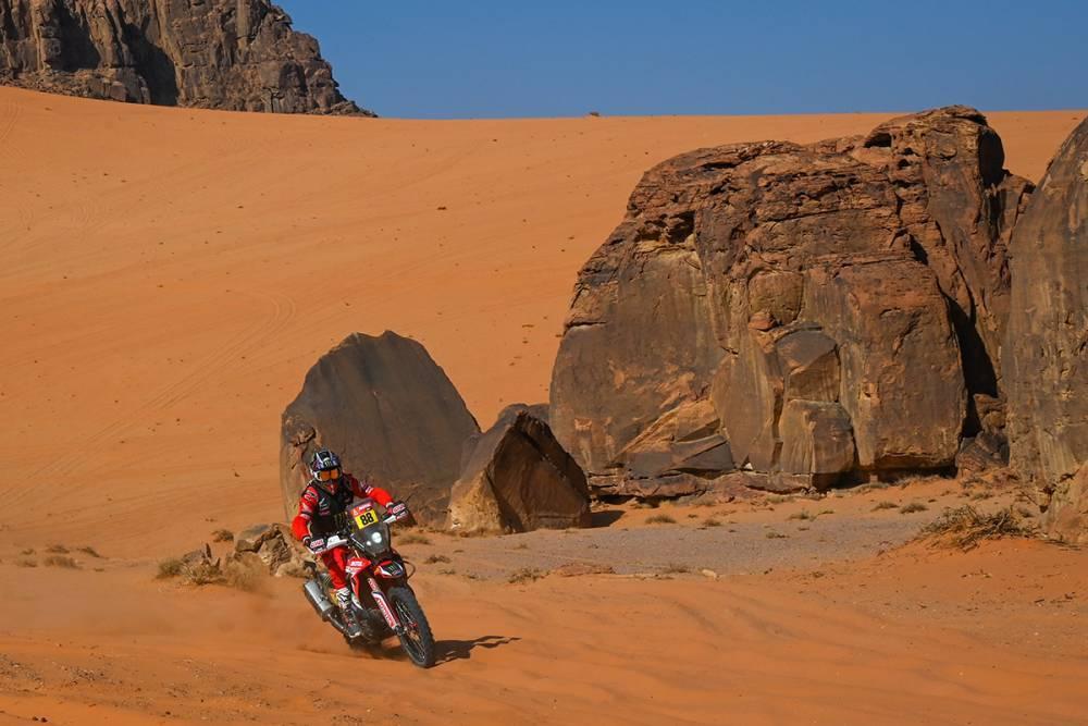 2021 43º Rallye Raid Dakar - Arabia Saudí [3-15 Enero] - Página 11 83105