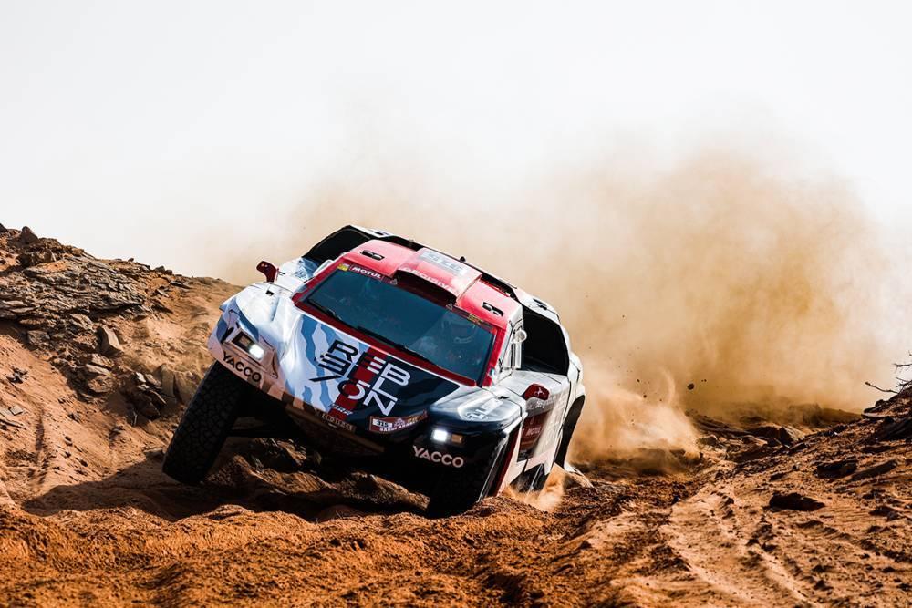 2021 43º Rallye Raid Dakar - Arabia Saudí [3-15 Enero] - Página 11 0d209