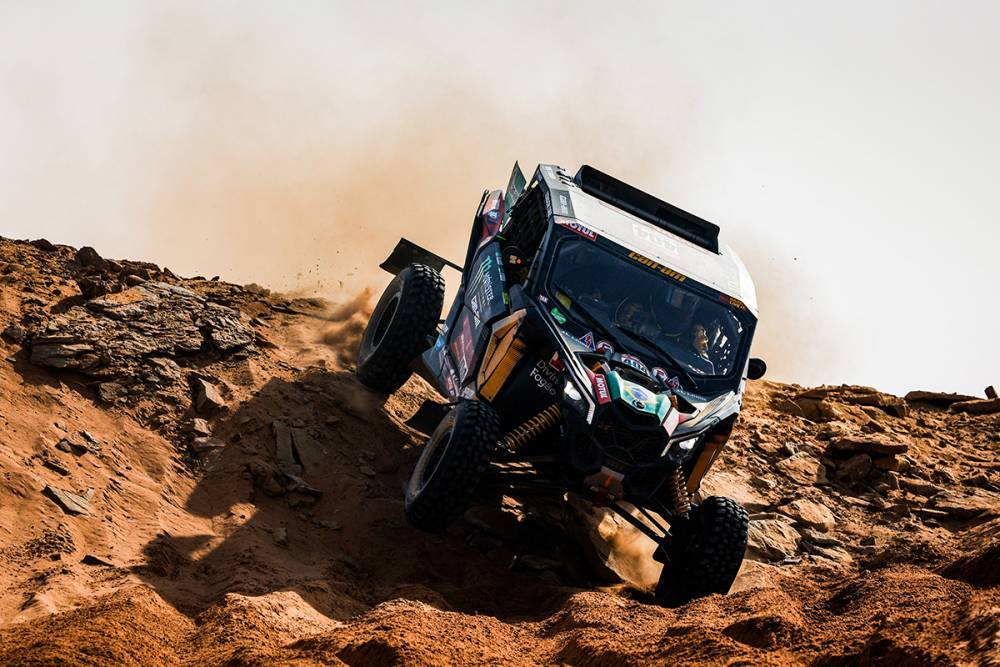 2021 43º Rallye Raid Dakar - Arabia Saudí [3-15 Enero] - Página 11 D9823