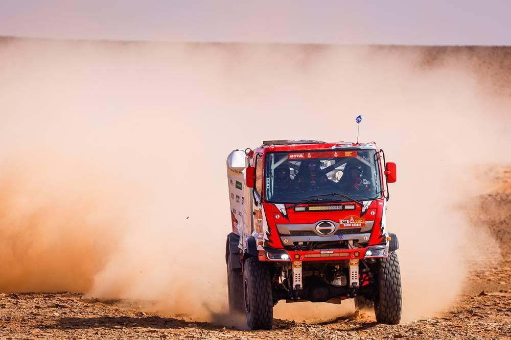 2021 43º Rallye Raid Dakar - Arabia Saudí [3-15 Enero] - Página 11 2719e