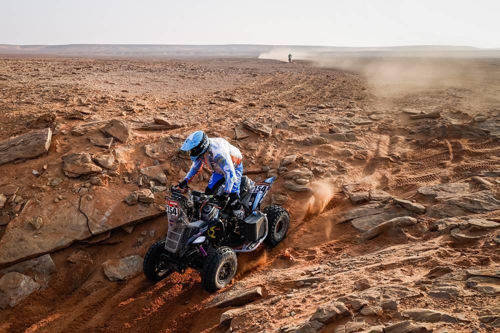 2021 43º Rallye Raid Dakar - Arabia Saudí [3-15 Enero] - Página 11 9b8ca