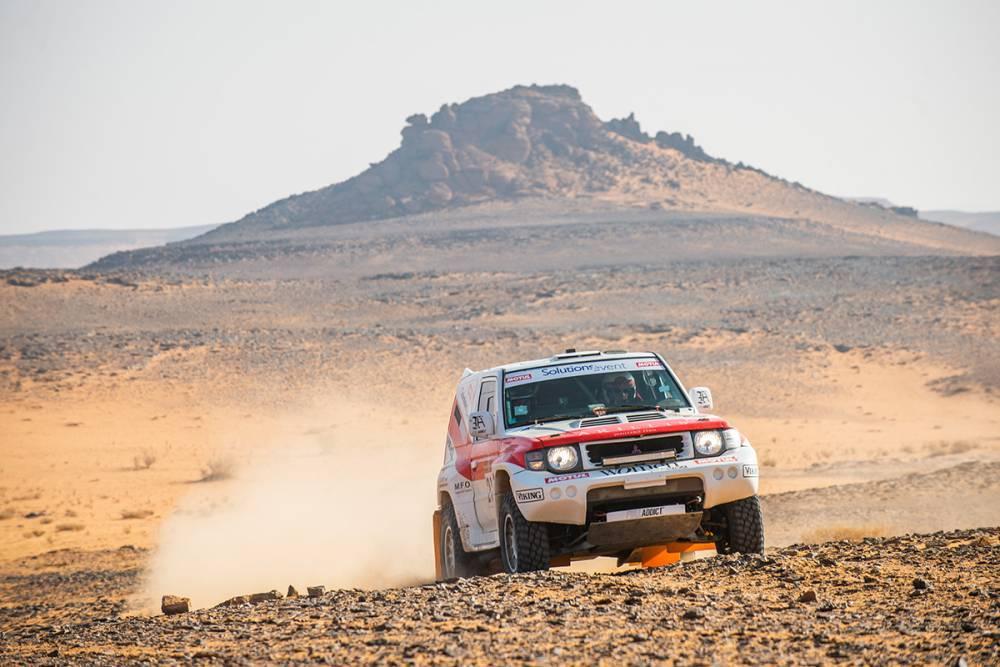 2021 43º Rallye Raid Dakar - Arabia Saudí [3-15 Enero] - Página 11 496b4
