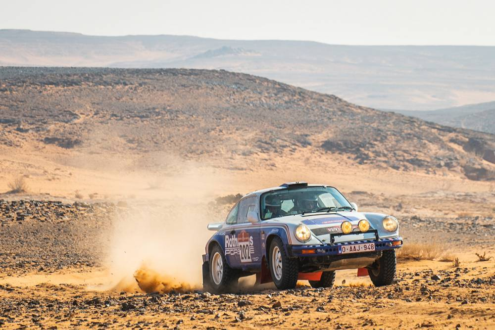 2021 43º Rallye Raid Dakar - Arabia Saudí [3-15 Enero] - Página 11 11a60
