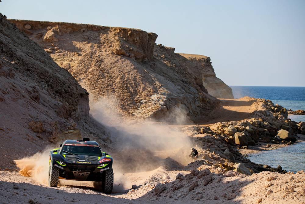 2021 43º Rallye Raid Dakar - Arabia Saudí [3-15 Enero] - Página 12 Cdb23