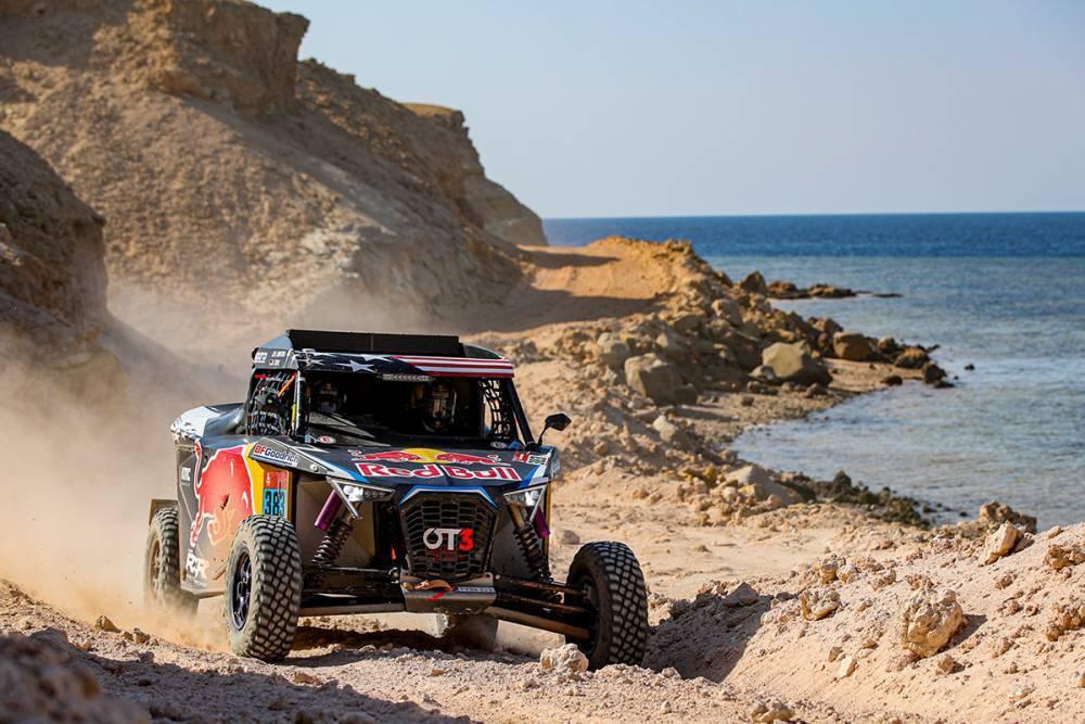 2021 43º Rallye Raid Dakar - Arabia Saudí [3-15 Enero] - Página 12 63def
