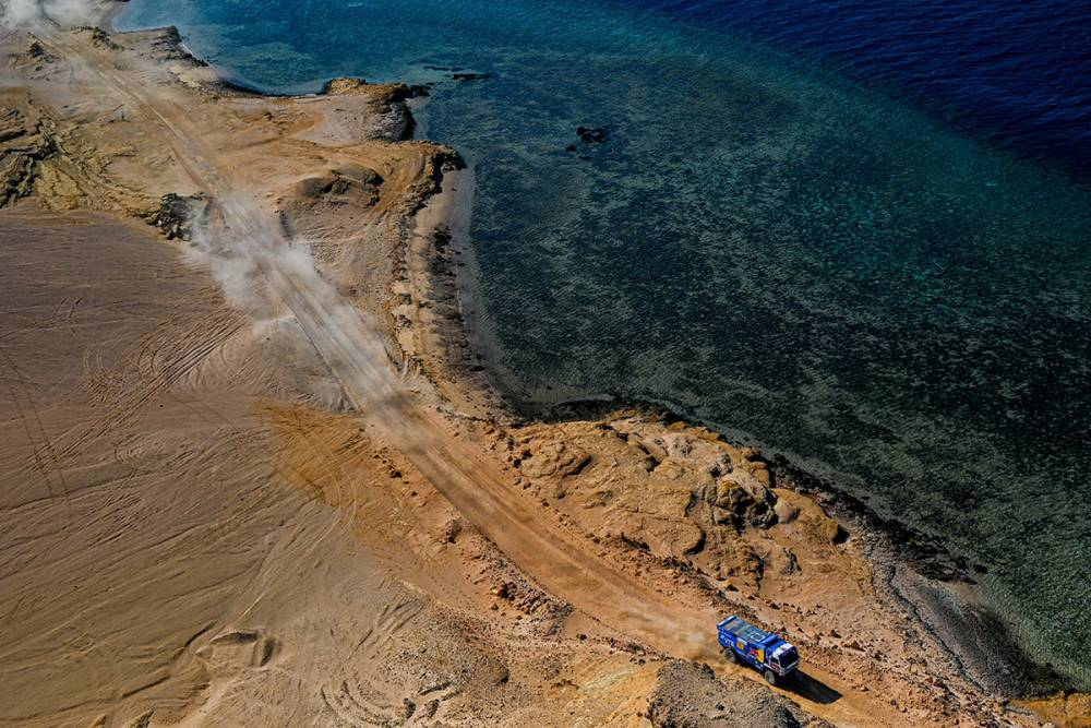 2021 43º Rallye Raid Dakar - Arabia Saudí [3-15 Enero] - Página 12 26870