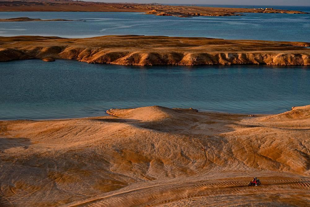 2021 43º Rallye Raid Dakar - Arabia Saudí [3-15 Enero] - Página 12 0d110