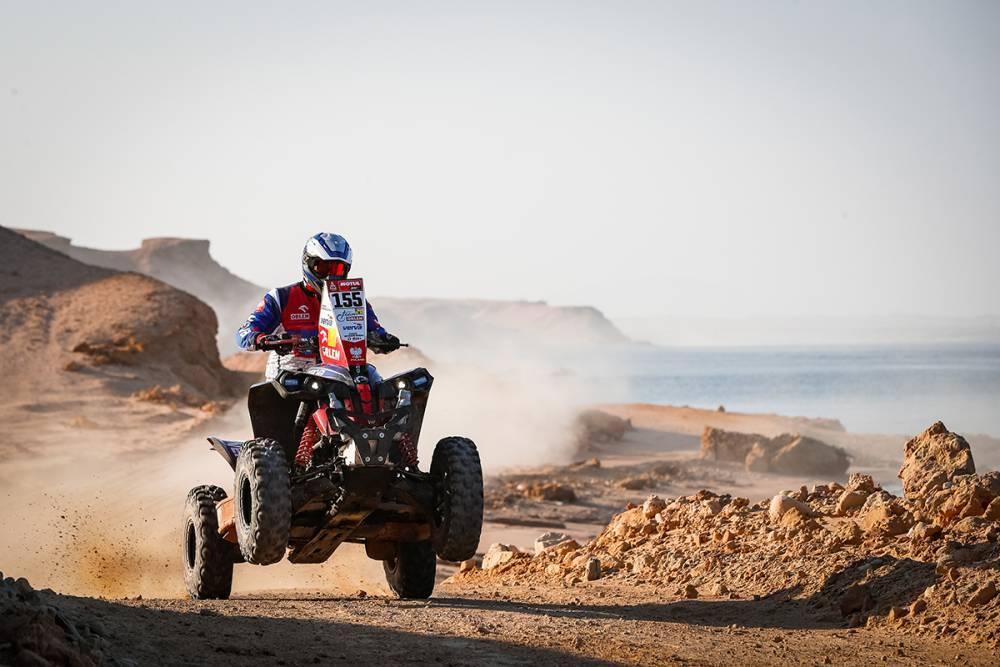 2021 43º Rallye Raid Dakar - Arabia Saudí [3-15 Enero] - Página 12 64c6f