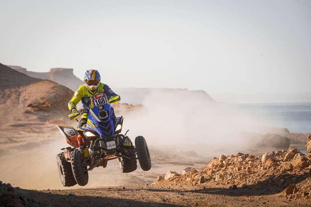 2021 43º Rallye Raid Dakar - Arabia Saudí [3-15 Enero] - Página 12 21fe4