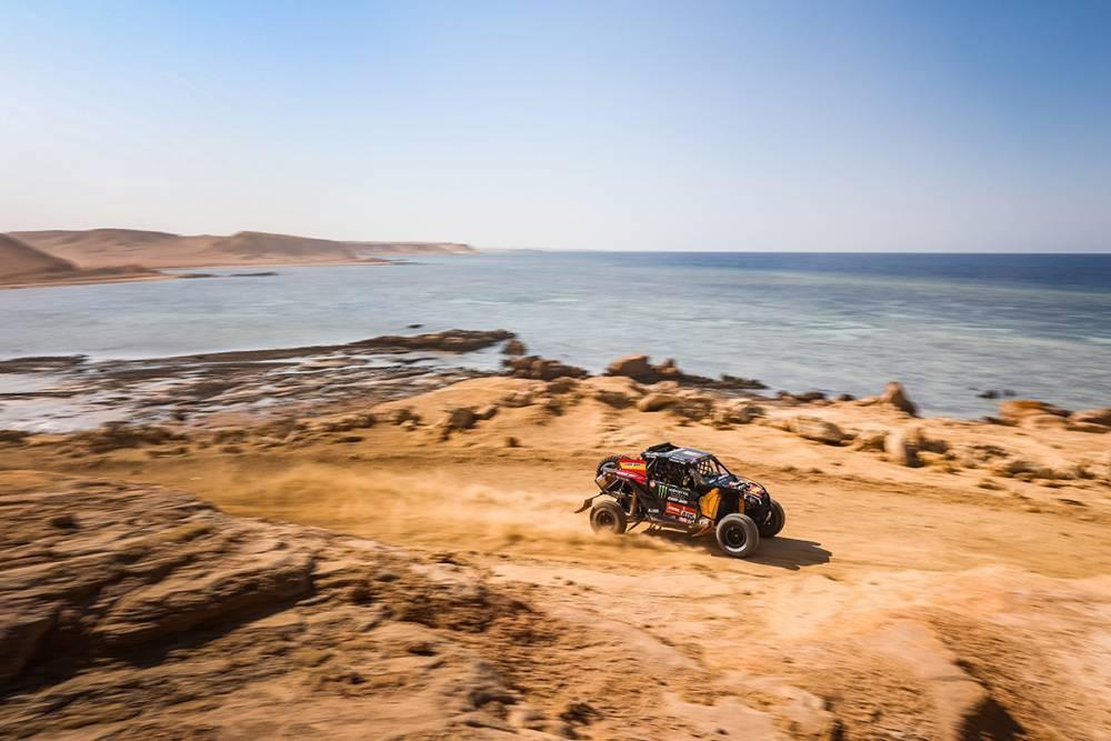 2021 43º Rallye Raid Dakar - Arabia Saudí [3-15 Enero] - Página 12 84017