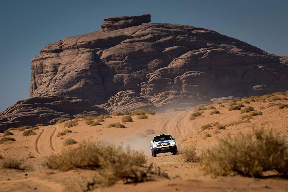 2021 43º Rallye Raid Dakar - Arabia Saudí [3-15 Enero] - Página 12 6814a
