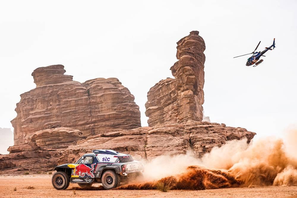 2021 43º Rallye Raid Dakar - Arabia Saudí [3-15 Enero] - Página 12 12bf7