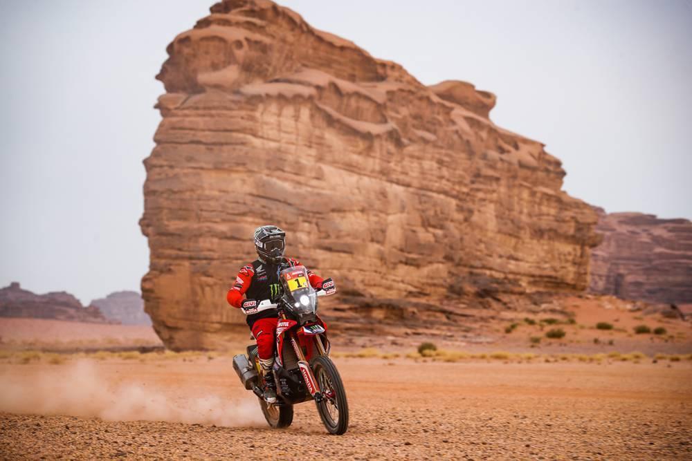 2021 43º Rallye Raid Dakar - Arabia Saudí [3-15 Enero] - Página 12 73969