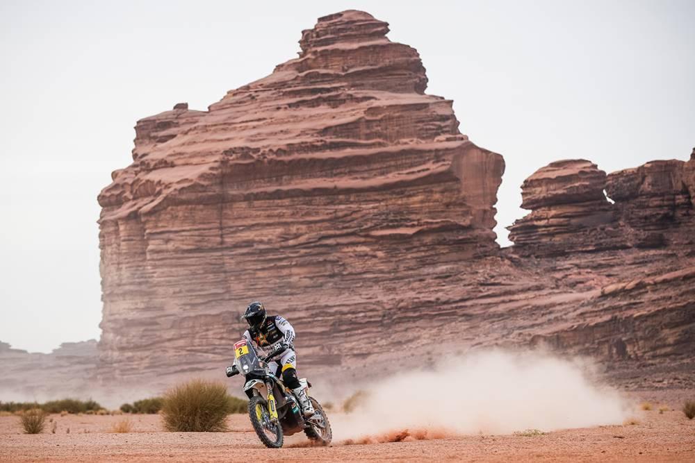 2021 43º Rallye Raid Dakar - Arabia Saudí [3-15 Enero] - Página 12 Aaef3