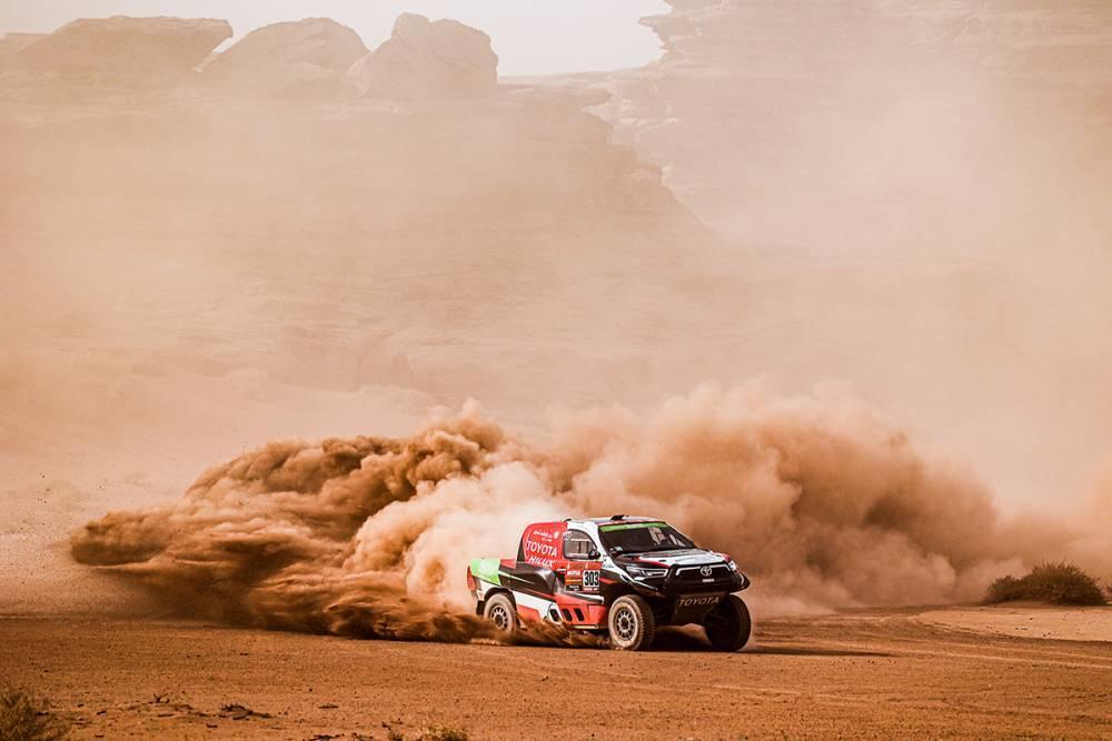 2021 43º Rallye Raid Dakar - Arabia Saudí [3-15 Enero] - Página 12 1d299