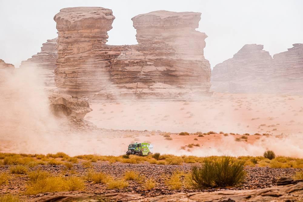 2021 43º Rallye Raid Dakar - Arabia Saudí [3-15 Enero] - Página 12 6ac37