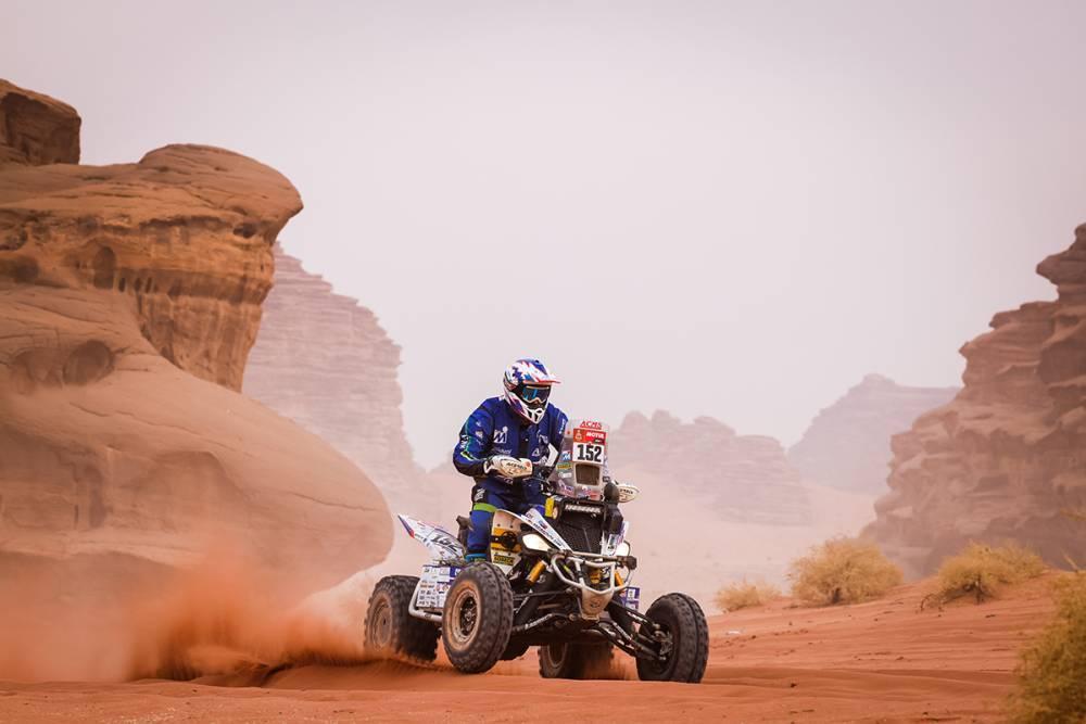 2021 43º Rallye Raid Dakar - Arabia Saudí [3-15 Enero] - Página 12 8bf01