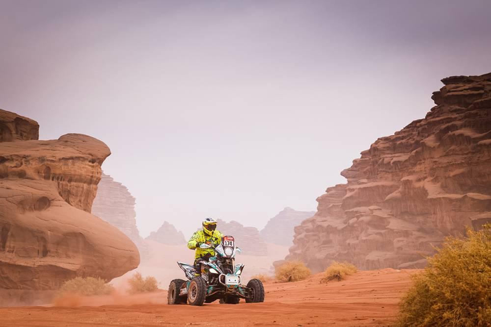 2021 43º Rallye Raid Dakar - Arabia Saudí [3-15 Enero] - Página 12 Eeb55