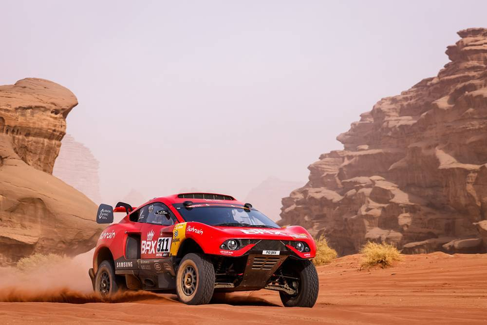 2021 43º Rallye Raid Dakar - Arabia Saudí [3-15 Enero] - Página 12 8fc9a