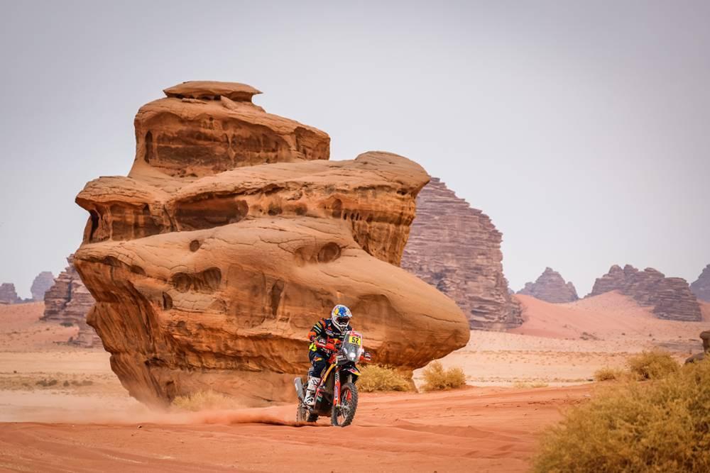 2021 43º Rallye Raid Dakar - Arabia Saudí [3-15 Enero] - Página 12 6b9c2