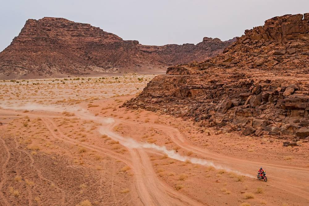 2021 43º Rallye Raid Dakar - Arabia Saudí [3-15 Enero] - Página 12 1625f
