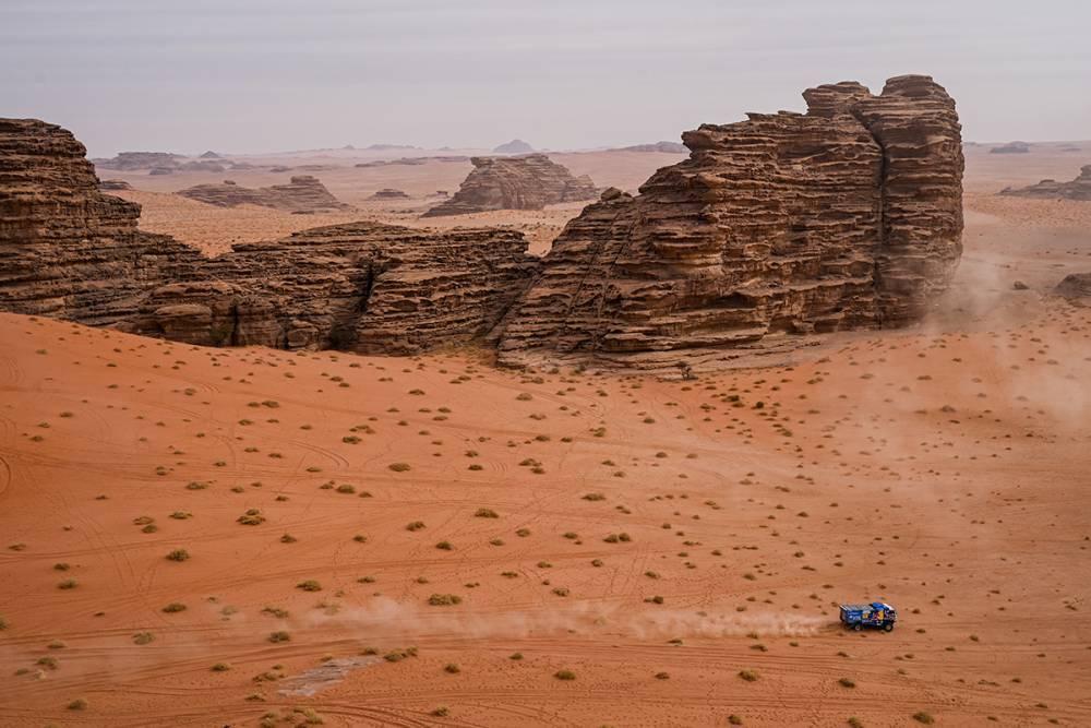 2021 43º Rallye Raid Dakar - Arabia Saudí [3-15 Enero] - Página 12 0c131